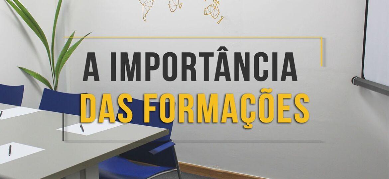 A Importância de Formações para Pessoas e Empresas